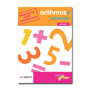 Arithmos voor thuis leerjaar 1