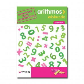 Arithmos voor thuis leerjaar 4
