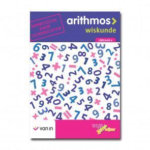Arithmos voor thuis leerjaar 6